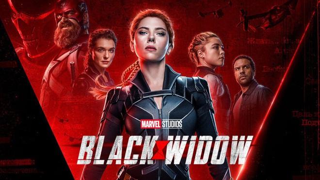 NÓNG: Disney hoãn chiếu Black Widow tận nửa năm, nhiều bom tấn khác cũng lũ lượt phải lùi lịch - Ảnh 1.