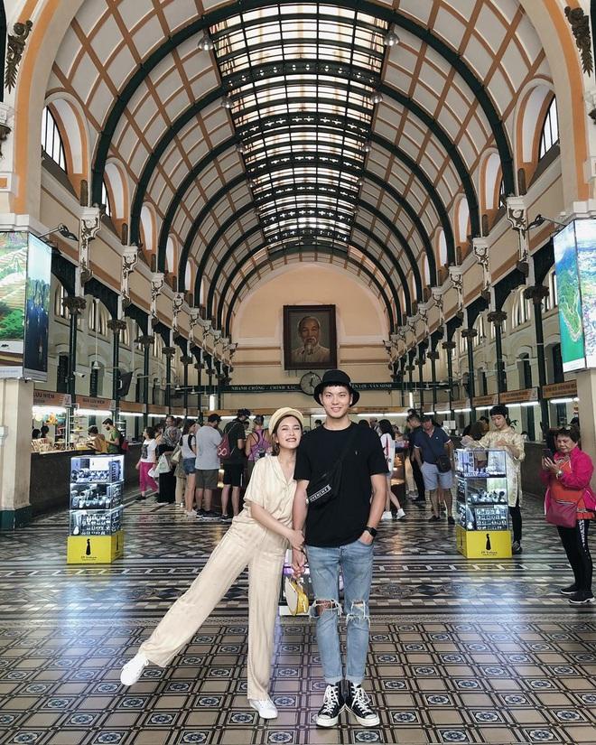 6 điểm đến trăm tuổi đẹp muốn xỉu ở Việt Nam, xem hình check-in chỉ muốn gác lại âu lo mà đi du lịch ngay! - Ảnh 7.