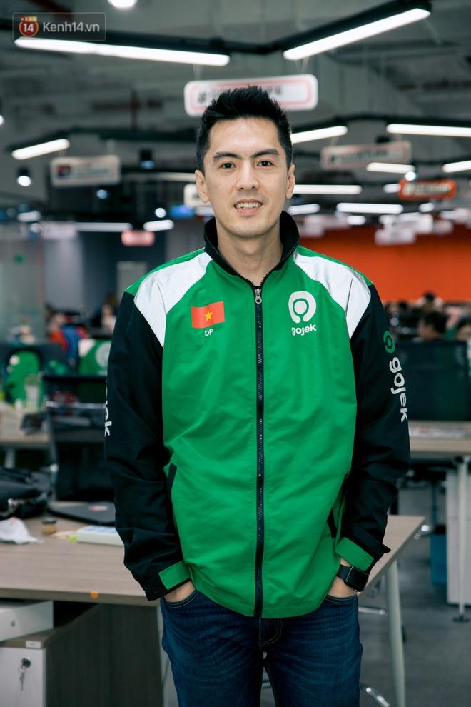 Phùng Tuấn Đức - CEO điển trai của Gojek Việt: Ngày đi làm bằng xe ôm, tối chỉ muốn dành thời gian cho vợ - Ảnh 1.