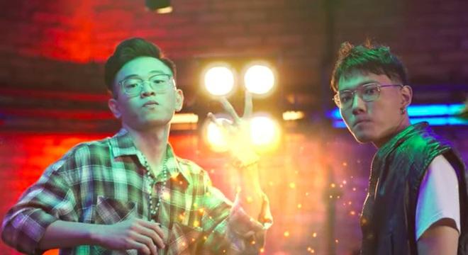 Được xếp làm trùm cuối trong tập 9 Rap Việt, Tage và Gừng sẽ có màn song kiếm hợp bích bùng nổ nhất đội Suboi? - Ảnh 1.