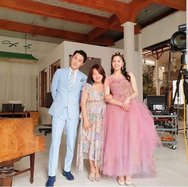 Đám cưới hot nhất Kbiz hôm nay: Nam thần Kpop một thời bảnh bao bên huyền thoại Shinhwa, nhan sắc cô dâu gây bất ngờ - Ảnh 2.