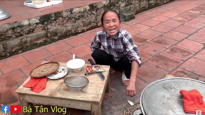 Những điều khiến Bà Tân Vlog được cư dân mạng khen ngợi hết lời: hoá ra bà cũng đáng yêu quá này! - Ảnh 6.