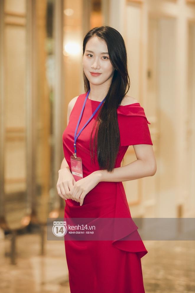 Dàn thí sinh đổ bộ sơ khảo miền Bắc Hoa hậu Việt Nam 2020: Bản sao Châu Bùi nổi bần bật, thí sinh diện váy bánh bèo gây chú ý - Ảnh 17.
