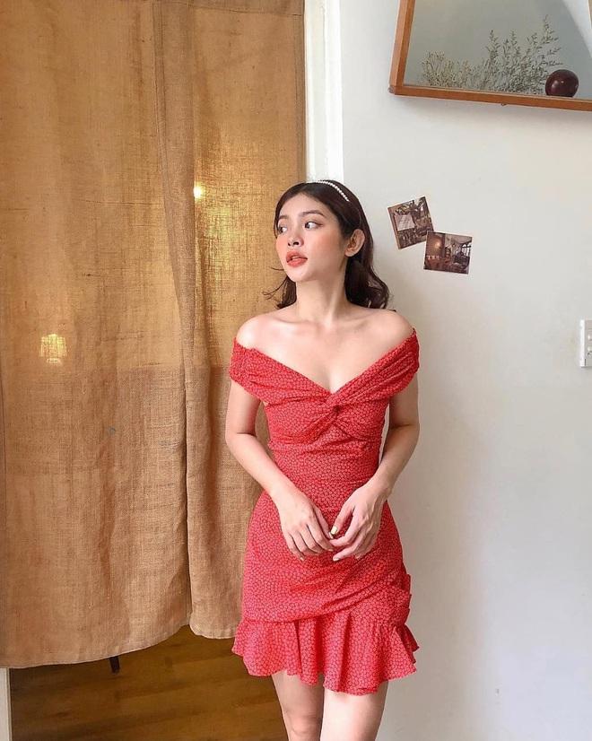 5 mẫu váy yểu điệu, nữ tính, sexy vừa đủ không phô phang nàng nào cũng nên có trong tủ đồ - Ảnh 13.