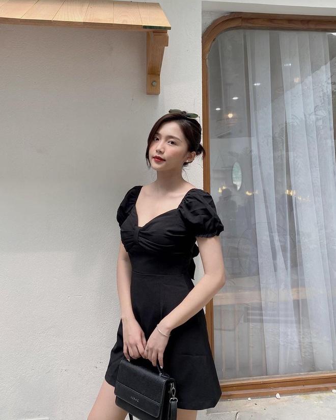 5 mẫu váy yểu điệu, nữ tính, sexy vừa đủ không phô phang nàng nào cũng nên có trong tủ đồ - Ảnh 21.