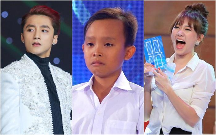 """Sơn Tùng M-TP, Hari Won, Hồ Văn Cường... - những hiện tượng """"triệu view"""" của truyền hình thực tế"""