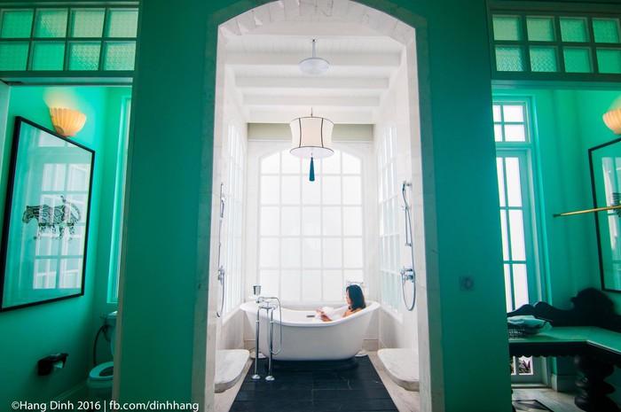 Trải nghiệm resort xa hoa như thiên đường ở Phú Quốc: Đẹp choáng ngợp, ăn ngon không thốt nên lời! - Ảnh 9.