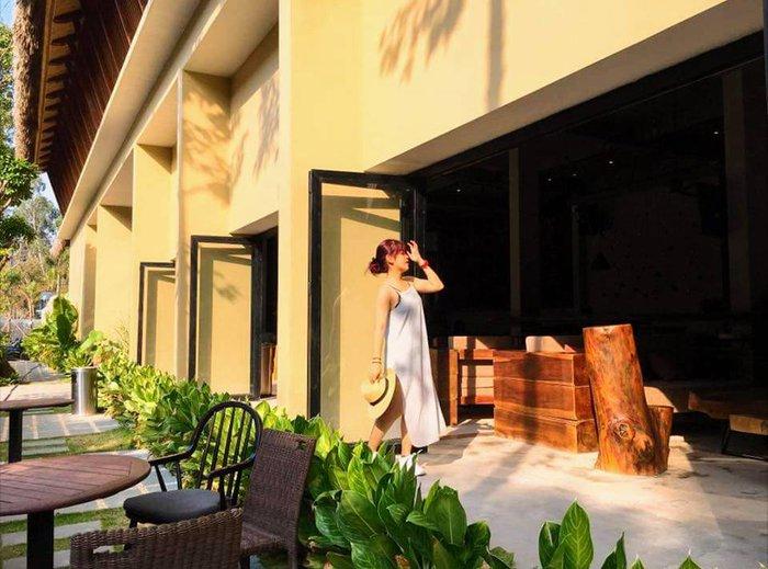 Tạm quên Marriott đắt đỏ đi, Phú Quốc vẫn có rất nhiều homestay xinh lung linh mà giá rất hợp lý cho bạn đấy! - Ảnh 12.