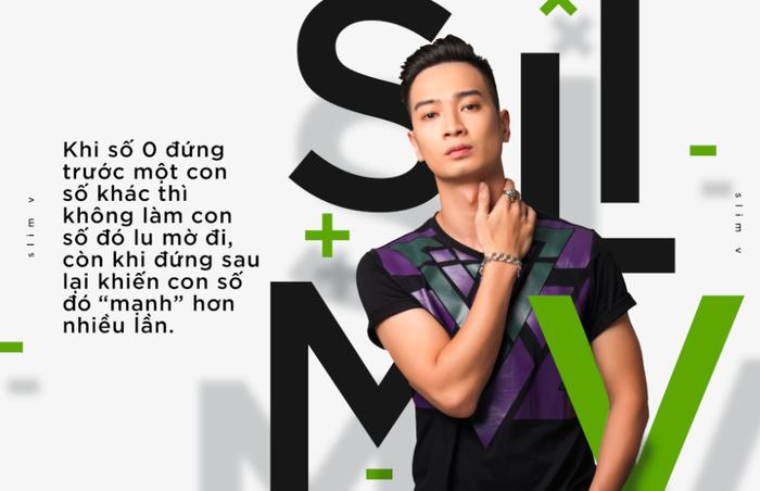 Slim V: Vì mình quá yêu nhạc nên cứ cố chấp - Ảnh 1.