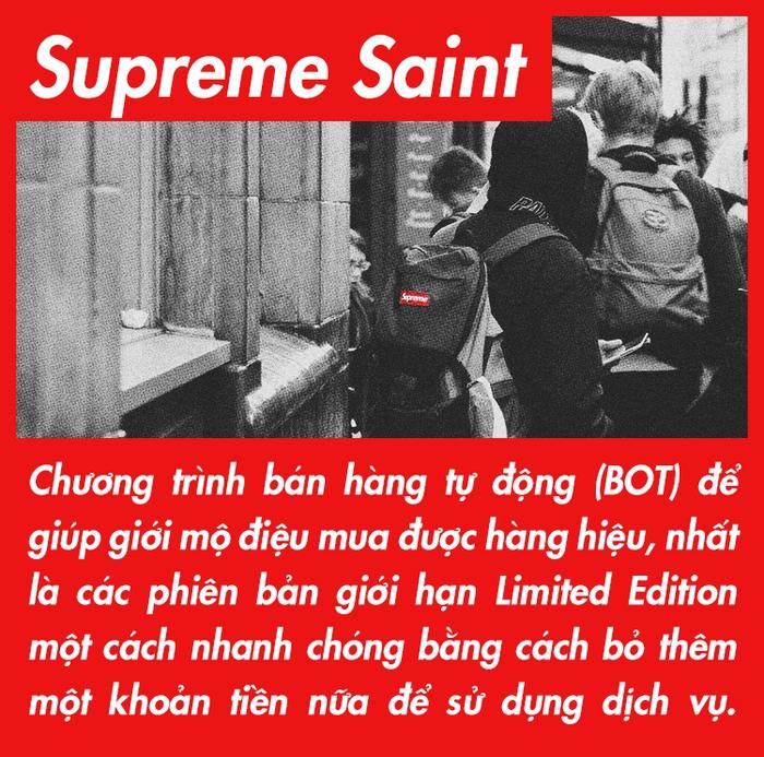 Supreme: Từ gã lang thang đoạt lấy ngai vàng ngành thời trang đường phố - Ảnh 1.