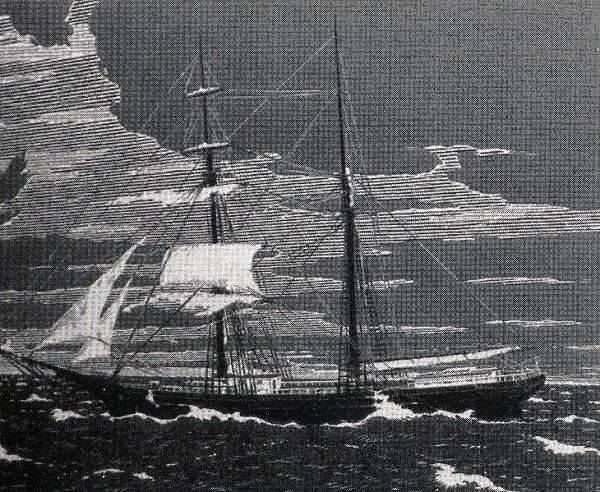 Cuộc mất tích bí ẩn của những ''con tàu ma'' 2