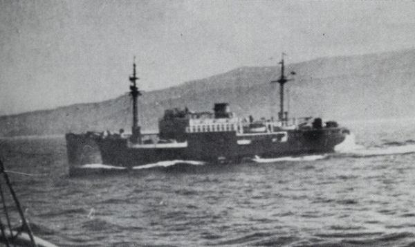 Cuộc mất tích bí ẩn của những ''con tàu ma'' 4