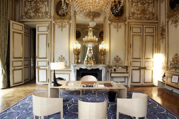 Những dinh thự tổng thống hoành tráng nhất thế giới 6