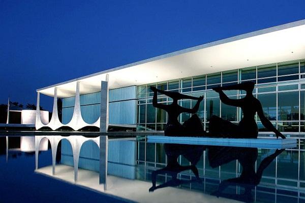 Những dinh thự tổng thống hoành tráng nhất thế giới 9