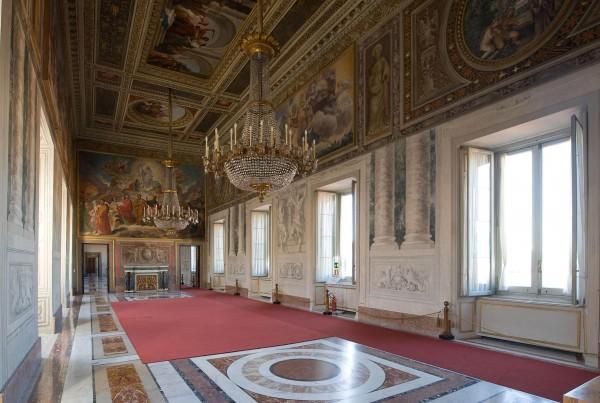 Những dinh thự tổng thống hoành tráng nhất thế giới 12