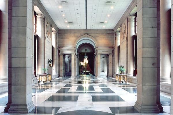 Những dinh thự tổng thống hoành tráng nhất thế giới 17