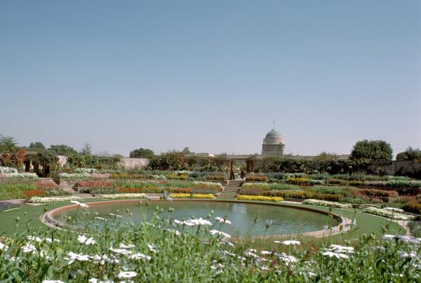Những dinh thự tổng thống hoành tráng nhất thế giới 18