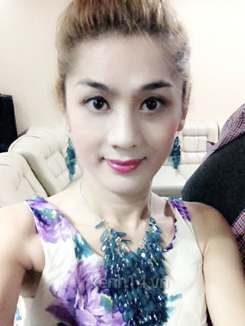 Cận cảnh Lâm Chí Khanh tại bệnh viện Thái Lan 14