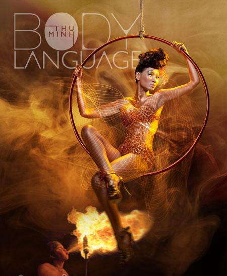 DJ nổi tiếng thế giới mix album Dance của Thu Minh 6