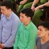 Vụ án chạy thận làm 9 người tử vong
