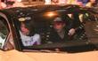Cường Đô la dùng siêu xe đưa Hạ Vi đi dự sự kiện