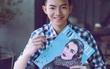 Cậu bạn xứ Nghệ trở thành người Việt Nam đầu tiên xuất hiện trên tạp chí nghệ thuật nổi tiếng của Mỹ