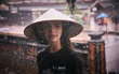 Bông hồng lai 9x nổi tiếng Thái Lan Yaya khoe ảnh đội nón lá, vi vu tại Đà Nẵng - Huế
