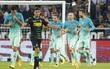 Vắng Messi, Barcelona vất vả ngược dòng lấy 3 điểm trên đất Đức
