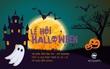 """Lễ hội Halloween vô cùng """"chất"""" tại Ecopark"""
