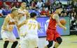 Chưa bao giờ có một sân bóng rổ khiến giới trẻ phát điên và cuồng nhiệt như ở VBA
