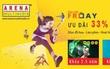Online Friday - chỉ trong 02/12/2016 ưu đãi học phí lên đến 33%