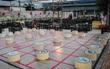 Trải nghiệm bàn cờ to nhất Sài Gòn tại nhà hàng Ngọa Long Trại