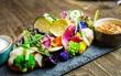 Đồ ăn không vị, thức uống không màu, liệu có còn hấp dẫn?