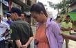 Một nữ ca sĩ ở Sài Gòn liều mình bắt trộm nhà hàng xóm