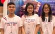 """Nhóm 10X Sài Gòn mang robot """"bạch tuộc 6 tua"""" ra biển lớn"""