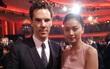 """Ngô Thanh Vân khiến fan """"nở mũi"""", ghen tỵ khi chụp ảnh cùng diễn viên phim """"Doctor Strange"""""""