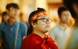 Cổ động viên Sài Thành vui, buồn cùng thất bại của đội tuyển Việt Nam