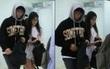 Park Bo Gum - Kim Yoo Jung cùng check-out khỏi khách sạn, thân thiết bên nhau tại sân bay