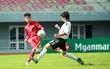 Video trực tiếp chung kết: U19 Việt Nam vs U18 Consadole Sapporo