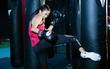 Huyền thoại MMA ngạc nhiên về khả năng võ thuật của Lan Khuê