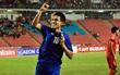Dangda lập cú đúp, Thái Lan đặt một chân vào chung kết AFF Cup 2016