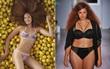 Có một thí sinh Next Top Model sự nghiệp lên vù vù sau khi... tăng cân