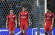 Leicester thảm bại, phá kỷ lục buồn 61 năm tại Cúp châu Âu