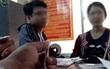 Xử phạt hành chính hai vợ chồng giữ trái phép CMND của Tùng Sơn