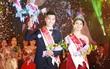 Nam thanh, nữ tú hội ngộ trong đêm chung kết Miss & Mr VNU 2016