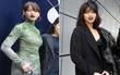 """Netizen Việt đang thắc mắc xem có phải Mai Ngô """"cãi nhau"""" với stylist hay chăng?"""