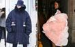 """G-Dragon & Rihanna cùng có """"mùa đông không lạnh"""" với mốt áo phao khổng lồ"""