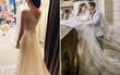 """Ngắm trọn bộ 7 chiếc váy cưới, 4 bộ áo dài cùng loạt phụ kiện xa xỉ của """"cô gái thời tiết"""" Mai Ngọc"""