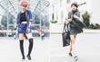 Ngắm street style trendy, khỏe khoắn cực kỳ của 18 thí sinh NextGen