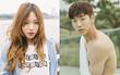 """Cặp đôi """"Tiên Nữ Cử Tạ"""": Lee Sung Kyung - Nam Joo Hyuk à, đẹp và tài vừa thôi!"""